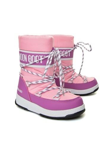 Moon Boot Ayakkabı Pembe